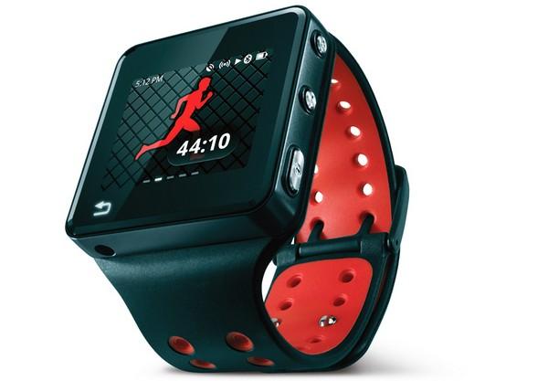 Moto ACTV – лучший друг спортсмена от Motorola