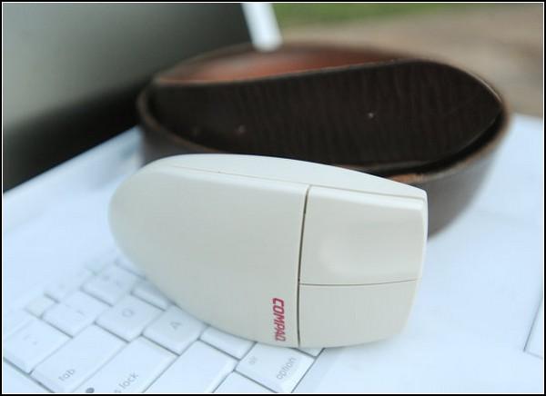 Застежки для пояса Mouse Belt Buckle
