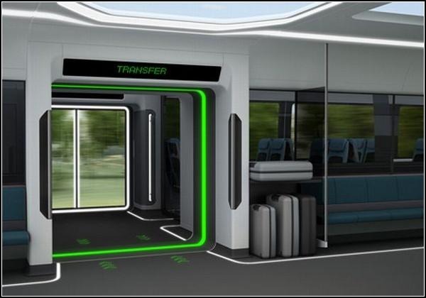 Moving Platforms – система железнодорожных станций будущего