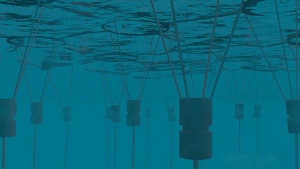 Marine Solar Cells – плавающие солнечные батареи от Фила Паули (Phil Pauley)