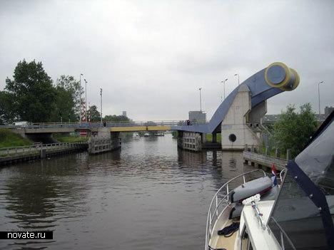 Необычные мосты