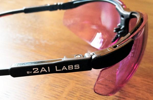 O2amp – очки, через которые можно увидеть настроение или болезнь