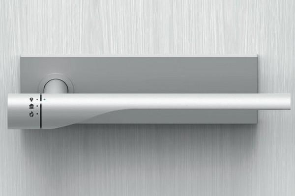 Дверная ручка Off Front Door Handle для выключения электроприборов