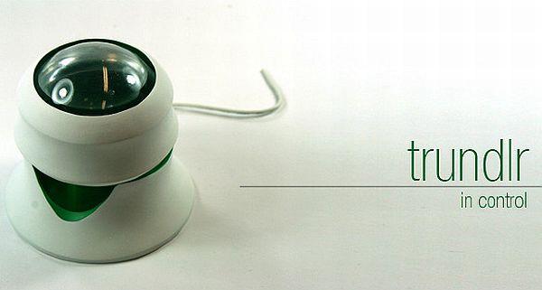 Противоартритный телефон Trundlr