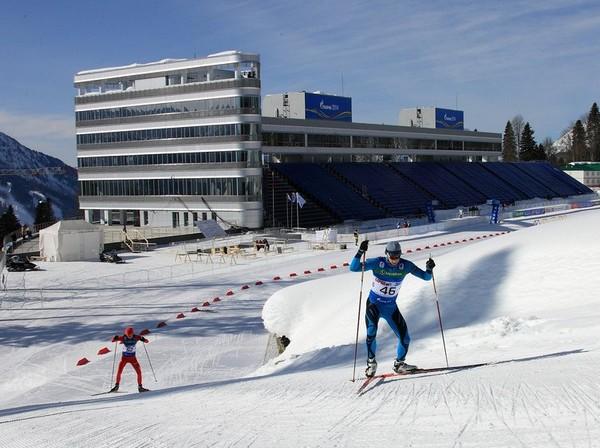 Предолимпийский Сочи. Обзор объектов. Olympic-sochi-7