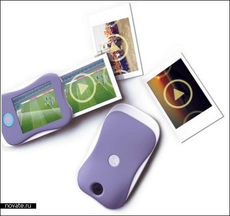 Видеокамера Polaroid