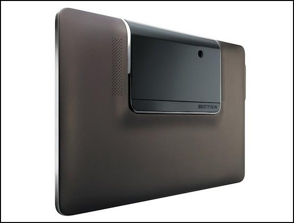 Гибрид планшета и телефона от Asus