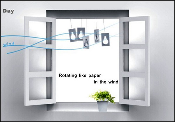 Светящаяся бумага Paper Light