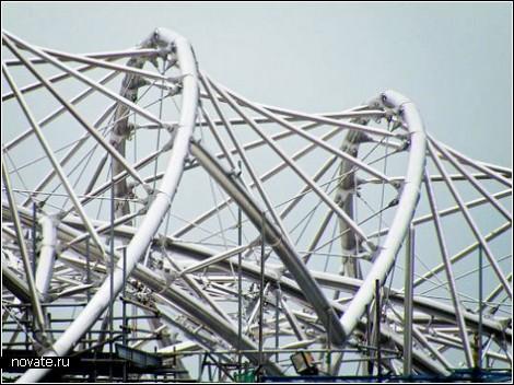 Мост-ДНК для Сингапура