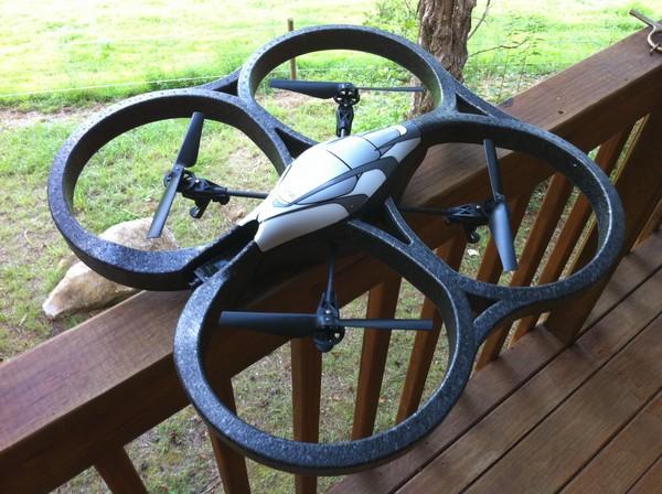 Pet AR. Drone – новый взгляд на домашних животных