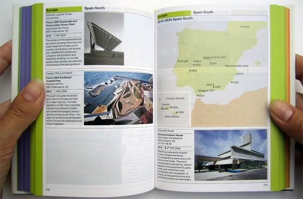 Атлас современной архитектуры для туристов-архитектуроманов