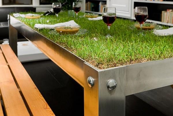 picNYC TABLE – стол для домашних пикников