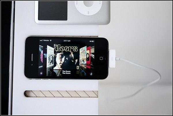 thePolyply – универсальная подставка для продукции Apple