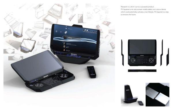 PS Square – карманный компьютер для тех, кому от 12 до 14