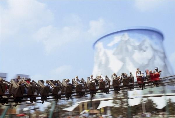 Wunderland Kalkar – парк развлечений в атомной электростанции