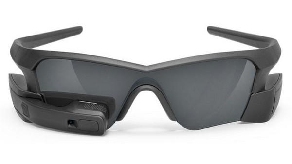 Очки Recon Jet – реальная альтернатива Google Glass