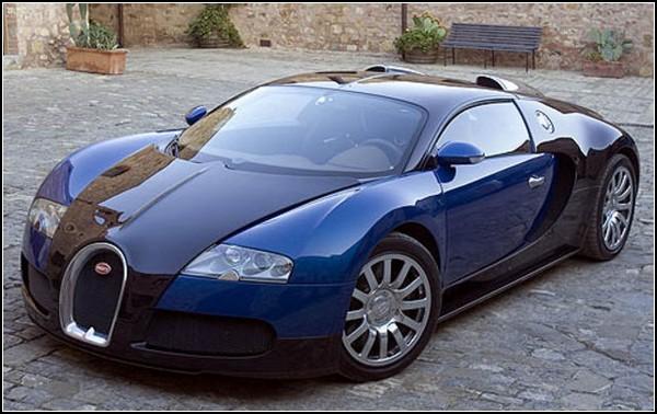 Самый неэкономичный автомобиль