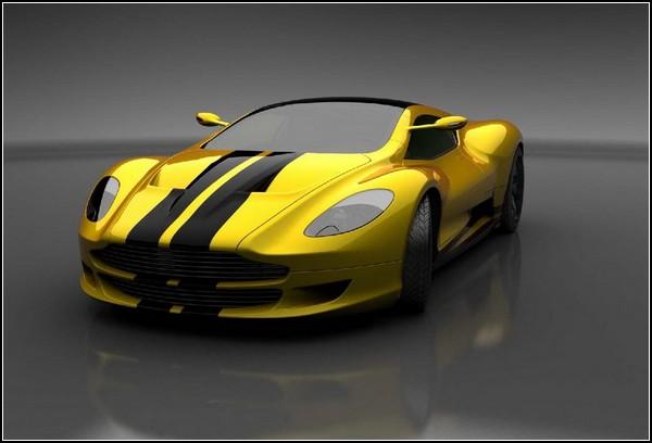 Самый дорогой автомобиль