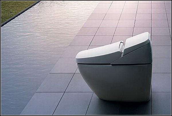 Умный унитаз Regio Smart Toilet
