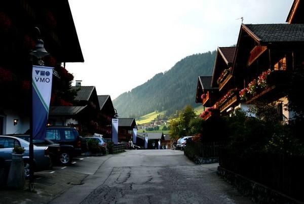 Rent a Village – деревня напрокат