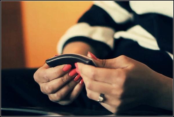 Rimino – концептуально новый взгляд на мобильные телефоны