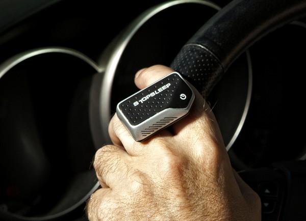 Stop Sleep – устройство против сна за рулем