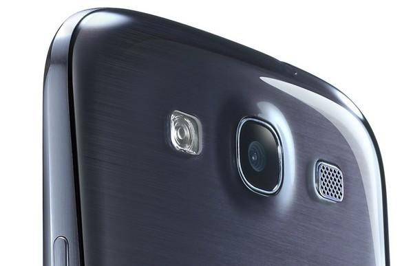 Samsung Galaxy S III – настоящий телефон будущего
