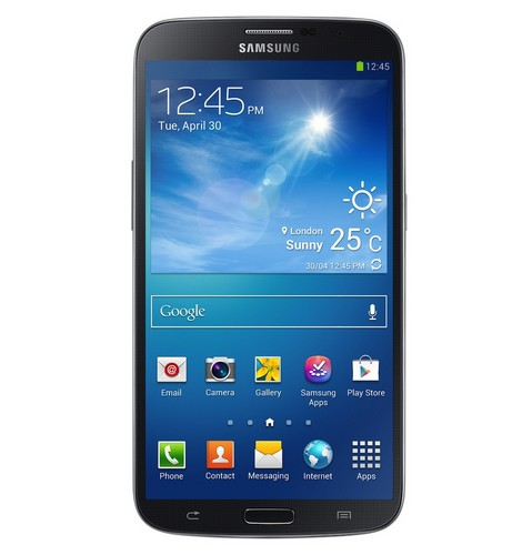 Телефоны Samsung Galaxy Mega – большой и еще больше