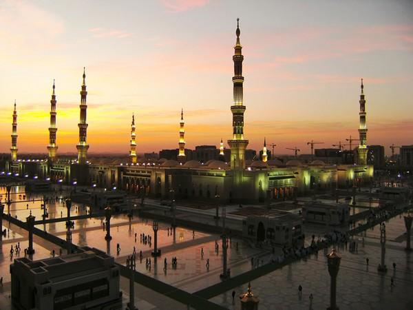 100% «зеленой» энергии для Саудовской Аравии