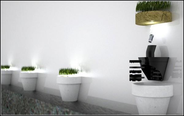 Schattengewachs – домашние растения из света