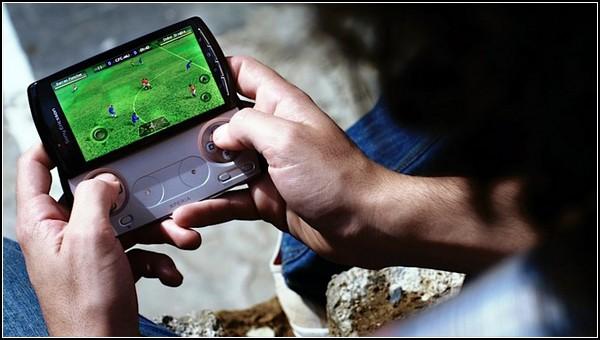 Игры На Телефон И И