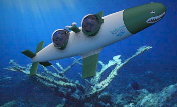 максимальная скорость подводной лодки над водой
