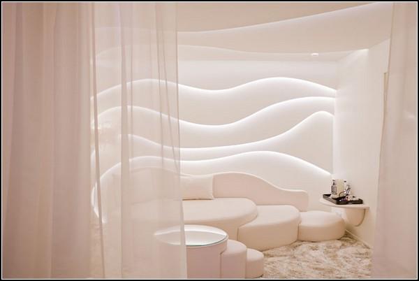 The Seven Hotel – стильный отель с тематическим дизайнерским интерьером в Париже