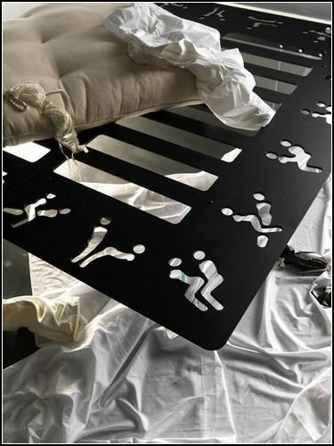 Кровать-Камасутра