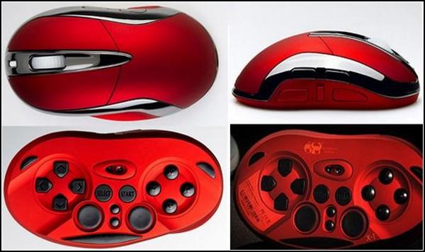 Компьютерная мышка для геймеров
