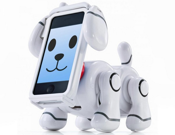 Smartpet: iPhone как домашнее животное