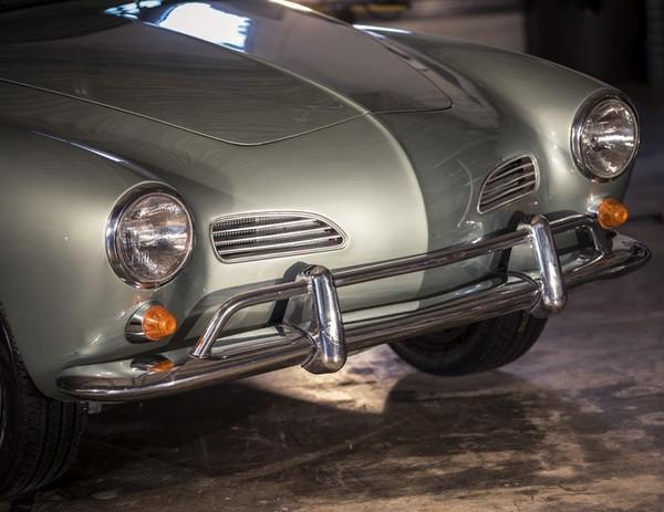 MindDrive – первый в мире автомобиль, который питается твитами и лайками