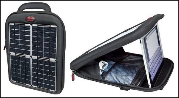 Самая лучшая сумка для планшета Voltaic Spark Tablet Case