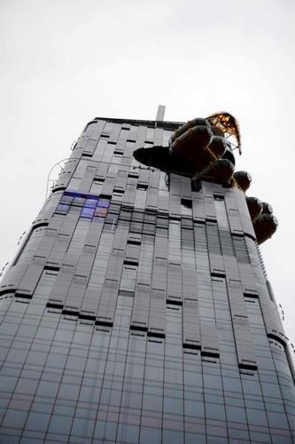 Технологический университет в Батуми — высочайшее здание Кавказа