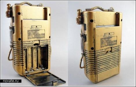 Game Boy из девятнадцатого века