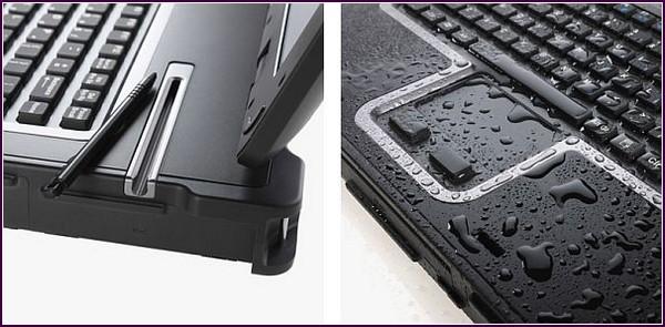 Topaz Notebook Computer – ноутбук для армии