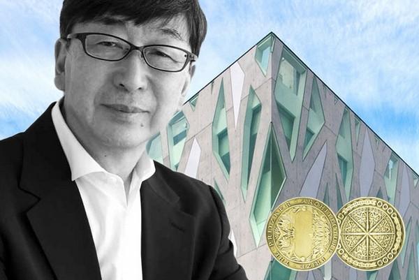 Toyo Ito – обладатель Притцкеровской Премии 2013!