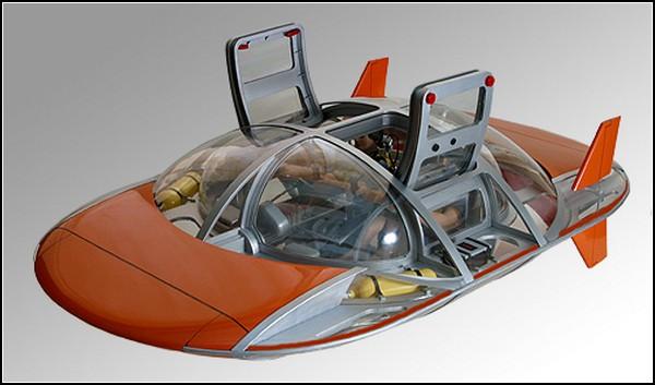 новейшие изобретения лодок