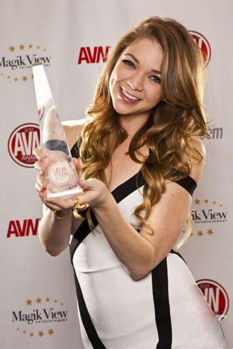AVN Awards – Оскар в жанре порно