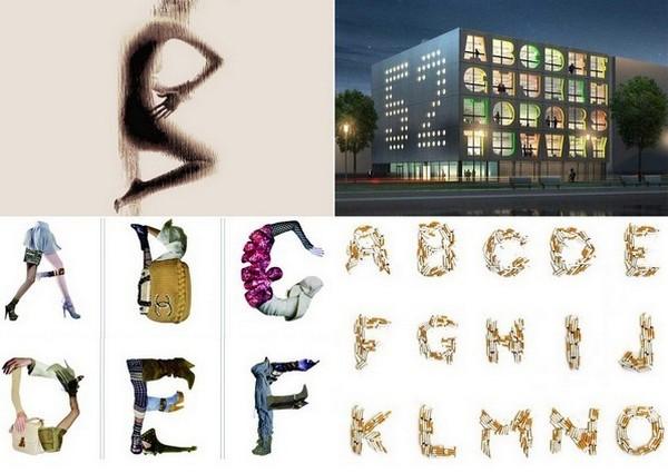 Самые необычные в мире алфавиты