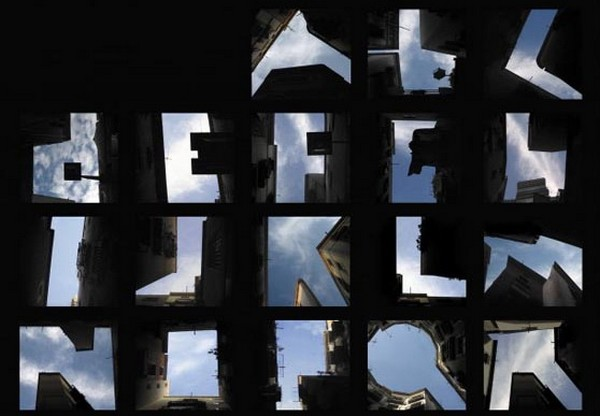 Архитектурный алфавит