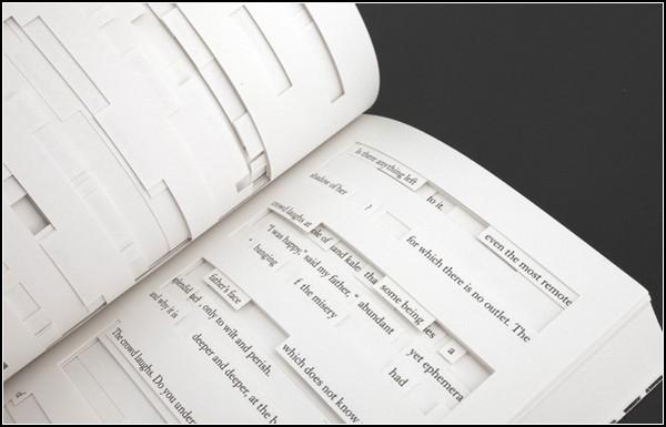 Дырявая книга