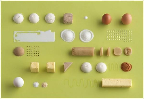 Поваренная книга от IKEA