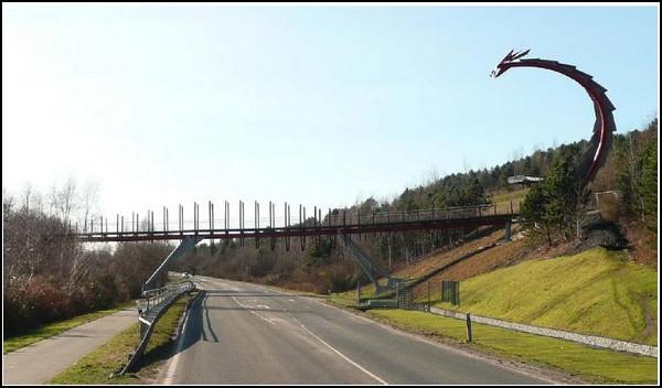 Мост-дракон