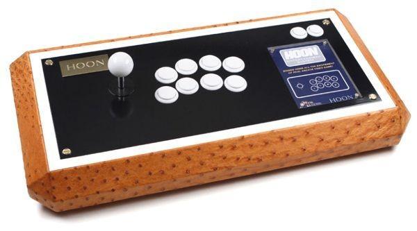 Роскошный контроллер Hoon Luxury Arcade Game Controller